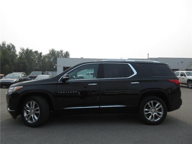 2019 Chevrolet Traverse High Country (Stk: 1N28117) in Cranbrook - Image 2 of 26