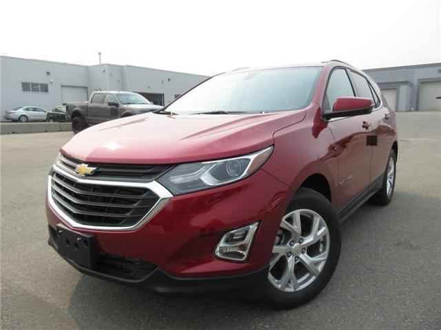 2019 Chevrolet Equinox LT (Stk: 1X26086) in Cranbrook - Image 1 of 17