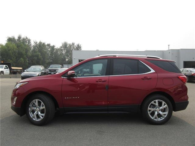 2019 Chevrolet Equinox LT (Stk: 1X26086) in Cranbrook - Image 2 of 17