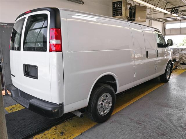 2018 Chevrolet Express 2500 Work Van (Stk: 9-5949-0) in Burnaby - Image 2 of 21