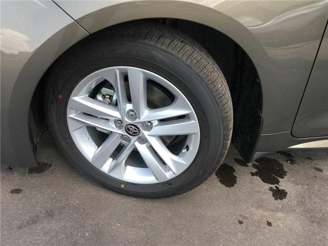 2019 Toyota COROLLA HATCHBACK SE (Stk: 41875) in Brampton - Image 2 of 24