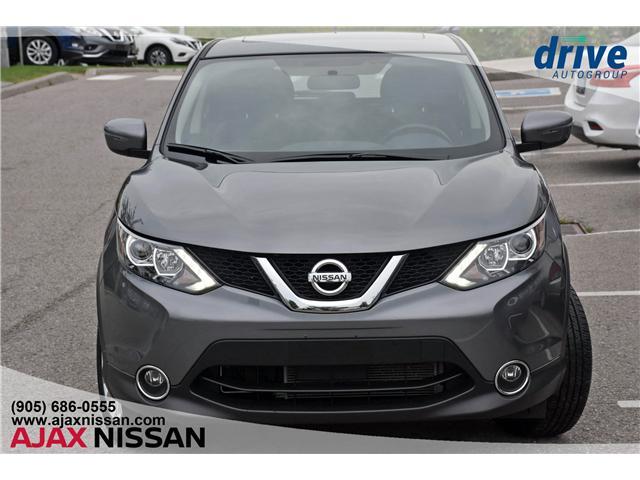 2018 Nissan Qashqai SV (Stk: T256) in Ajax - Image 2 of 24