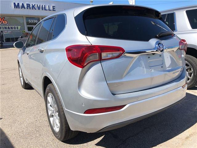 2019 Buick Envision Preferred (Stk: 005070) in Markham - Image 2 of 5