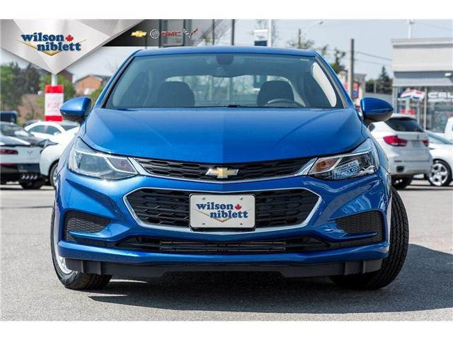 2018 Chevrolet Cruze LT Auto (Stk: 159047) in Richmond Hill - Image 2 of 20