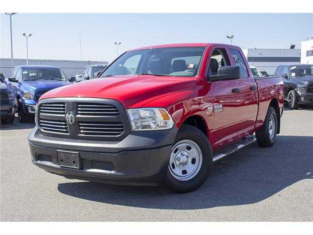 2014 RAM 1500 ST (Stk: J235638A) in Surrey - Image 3 of 26