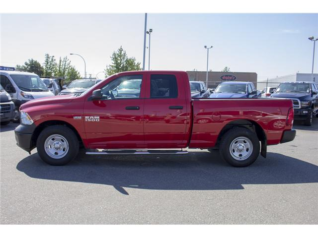 2014 RAM 1500 ST (Stk: J235638A) in Surrey - Image 4 of 26