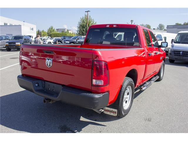 2014 RAM 1500 ST (Stk: J235638A) in Surrey - Image 7 of 26