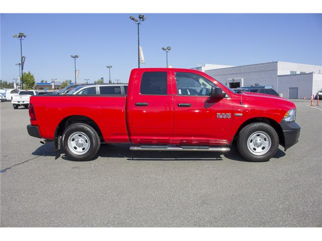 2014 RAM 1500 ST (Stk: J235638A) in Surrey - Image 8 of 26