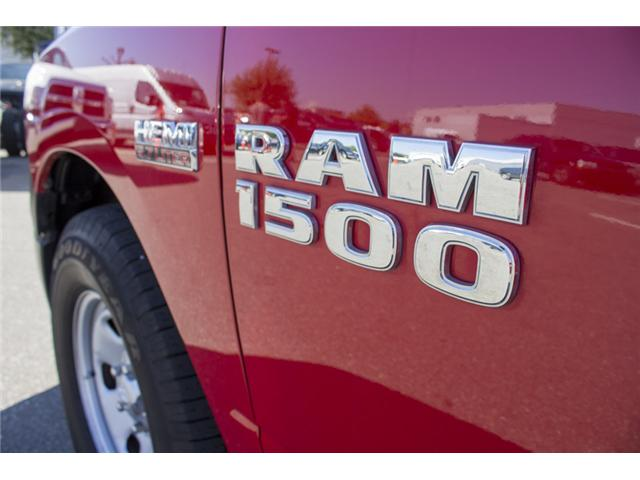 2014 RAM 1500 ST (Stk: J235638A) in Surrey - Image 12 of 26