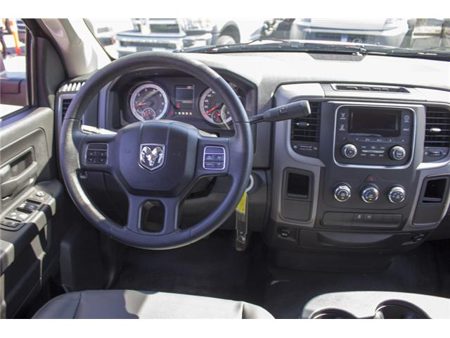2014 RAM 1500 ST (Stk: J235638A) in Surrey - Image 16 of 26