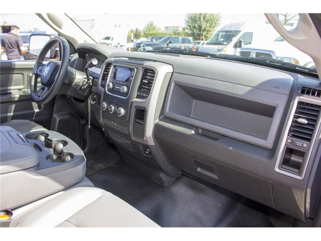 2014 RAM 1500 ST (Stk: J235638A) in Surrey - Image 19 of 26
