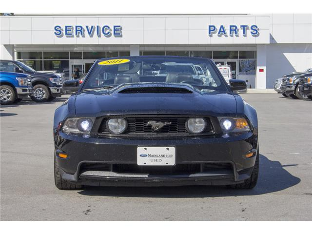 2011 Ford Mustang GT (Stk: 8F10746A) in Surrey - Image 2 of 29