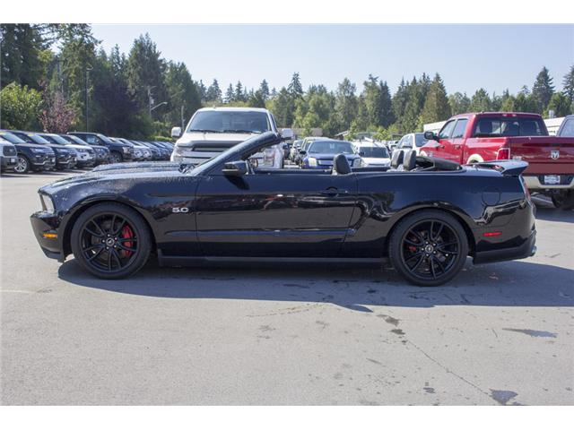 2011 Ford Mustang GT (Stk: 8F10746A) in Surrey - Image 4 of 29