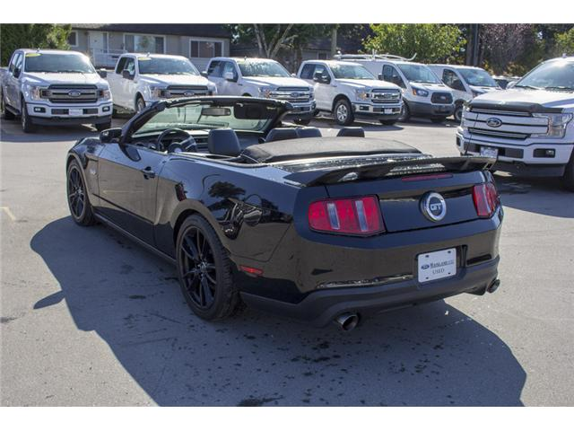 2011 Ford Mustang GT (Stk: 8F10746A) in Surrey - Image 5 of 29