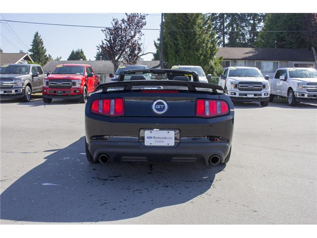 2011 Ford Mustang GT (Stk: 8F10746A) in Surrey - Image 6 of 29