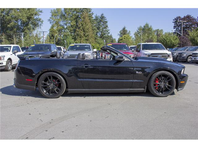 2011 Ford Mustang GT (Stk: 8F10746A) in Surrey - Image 8 of 29