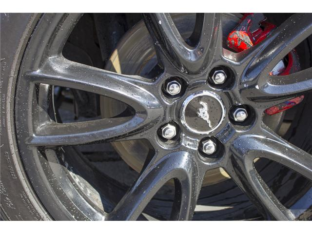 2011 Ford Mustang GT (Stk: 8F10746A) in Surrey - Image 13 of 29