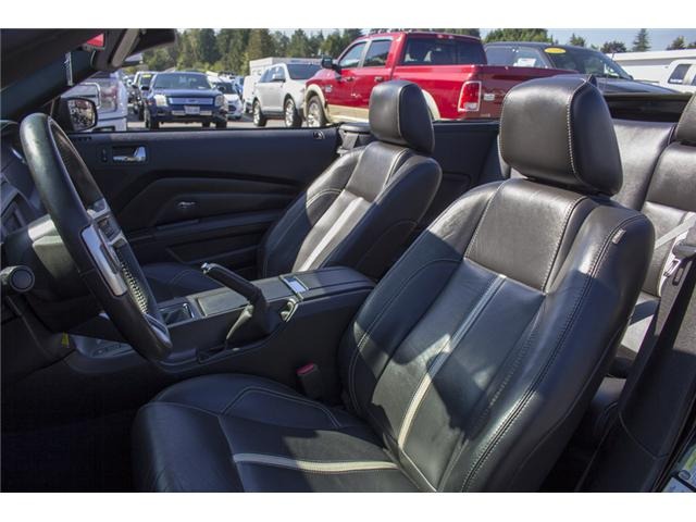 2011 Ford Mustang GT (Stk: 8F10746A) in Surrey - Image 14 of 29