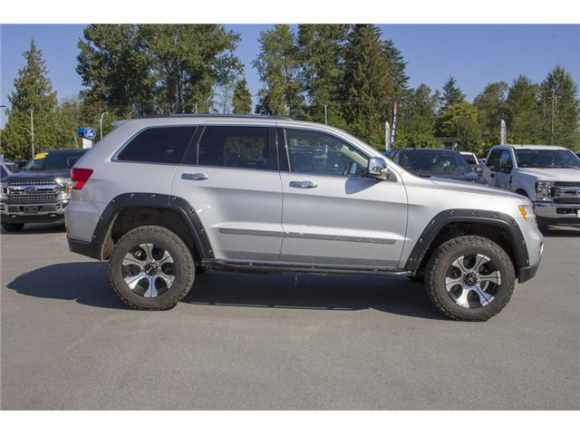 2011 Jeep Grand Cherokee Limited (Stk: 8F17987A) in Surrey - Image 8 of 21