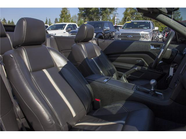 2011 Ford Mustang GT (Stk: 8F10746A) in Surrey - Image 20 of 29