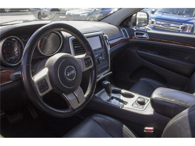 2011 Jeep Grand Cherokee Limited (Stk: 8F17987A) in Surrey - Image 11 of 21