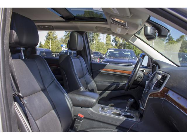 2011 Jeep Grand Cherokee Limited (Stk: 8F17987A) in Surrey - Image 13 of 21