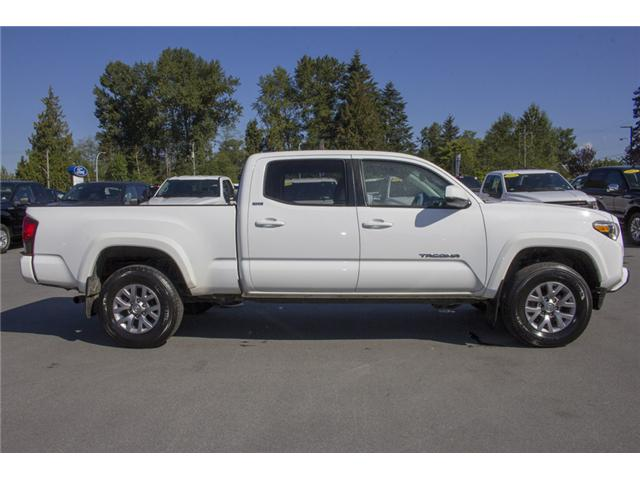 2018 Toyota Tacoma SR5 (Stk: P0359) in Surrey - Image 7 of 27