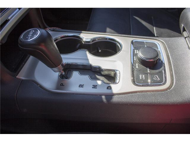 2011 Jeep Grand Cherokee Limited (Stk: 8F17987A) in Surrey - Image 19 of 21