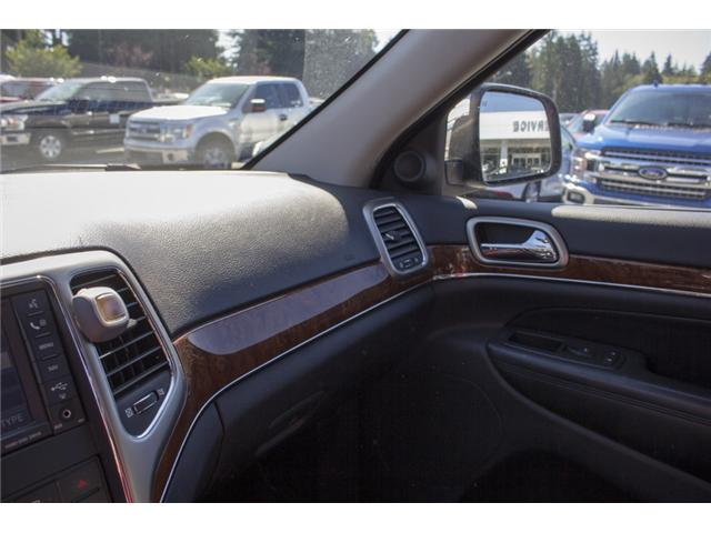 2011 Jeep Grand Cherokee Limited (Stk: 8F17987A) in Surrey - Image 20 of 21