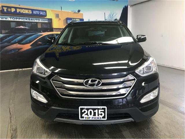 2015 Hyundai Santa Fe Sport Premium (Stk: 281609) in NORTH BAY - Image 2 of 18