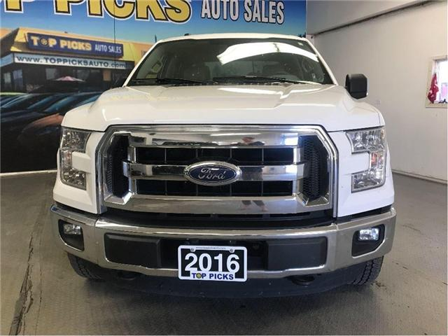 2016 Ford F-150 XLT (Stk: 03996) in NORTH BAY - Image 2 of 18