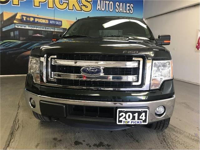 2014 Ford F-150 XLT (Stk: 98773) in NORTH BAY - Image 2 of 17