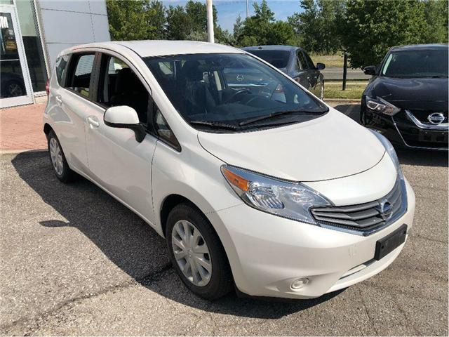 2014 Nissan Versa Note 1.6 SV, BLUETOOTH, POWER GRP, KEYLESS (Stk: M9415A) in Scarborough - Image 7 of 16
