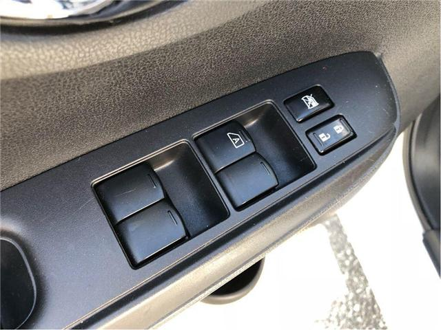 2014 Nissan Versa Note 1.6 SV, BLUETOOTH, POWER GRP, KEYLESS (Stk: M9415A) in Scarborough - Image 12 of 16