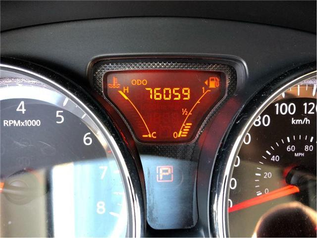 2014 Nissan Versa Note 1.6 SV, BLUETOOTH, POWER GRP, KEYLESS (Stk: M9415A) in Scarborough - Image 14 of 16