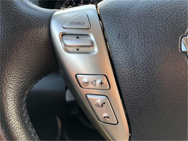 2014 Nissan Versa Note 1.6 SV, BLUETOOTH, POWER GRP, KEYLESS (Stk: M9415A) in Scarborough - Image 15 of 16