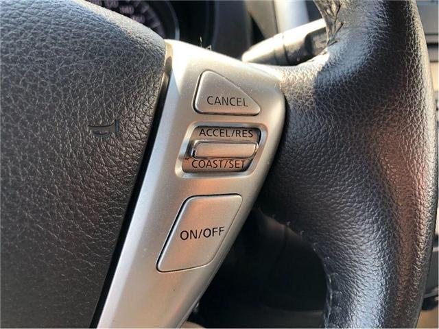 2014 Nissan Versa Note 1.6 SV, BLUETOOTH, POWER GRP, KEYLESS (Stk: M9415A) in Scarborough - Image 16 of 16