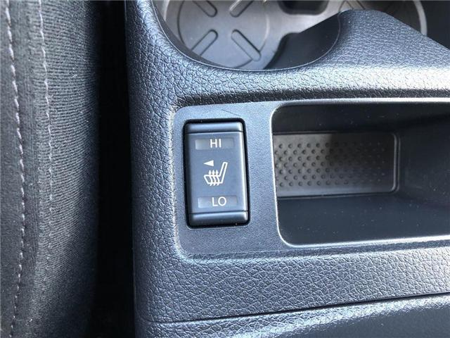 2016 Nissan Rogue SV, back-up camera, heated seats, bluetooth (Stk: M8871A) in Scarborough - Image 19 of 19