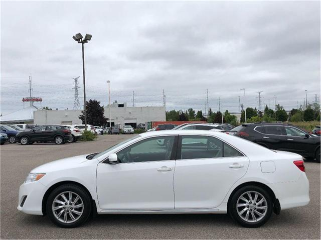2013 Toyota Camry LE (A6)****BACKUP CAMERA**** (Stk: U2966) in Scarborough - Image 2 of 24