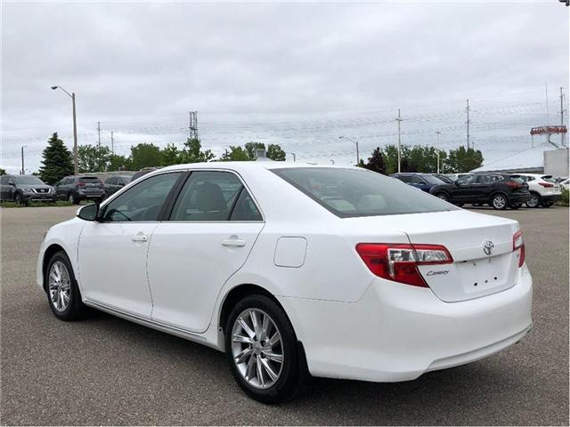 2013 Toyota Camry LE (A6)****BACKUP CAMERA**** (Stk: U2966) in Scarborough - Image 3 of 24