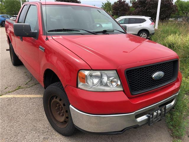 2006 Ford F-150 STX (Stk: M9228A) in Scarborough - Image 1 of 8