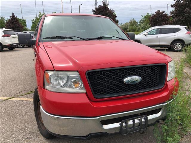 2006 Ford F-150 STX (Stk: M9228A) in Scarborough - Image 2 of 8