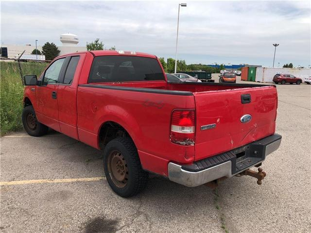 2006 Ford F-150 STX (Stk: M9228A) in Scarborough - Image 5 of 8