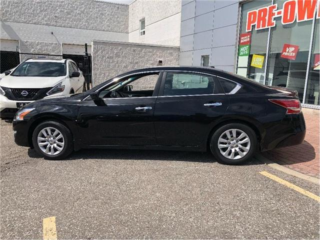 2015 Nissan Altima 2.5 S (Stk: M9490A) in Scarborough - Image 2 of 18