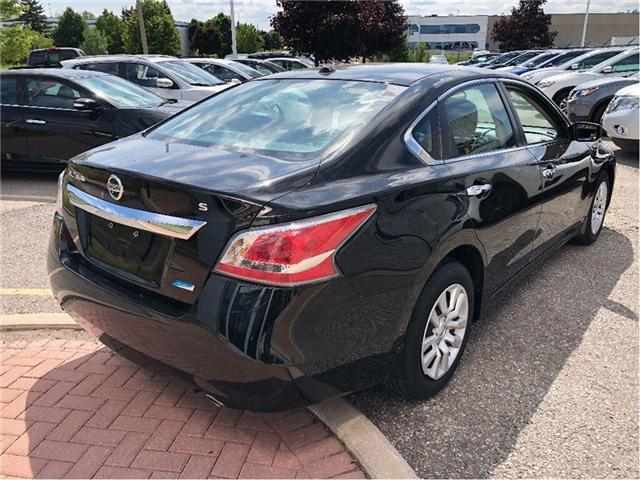 2015 Nissan Altima 2.5 S (Stk: M9490A) in Scarborough - Image 5 of 18