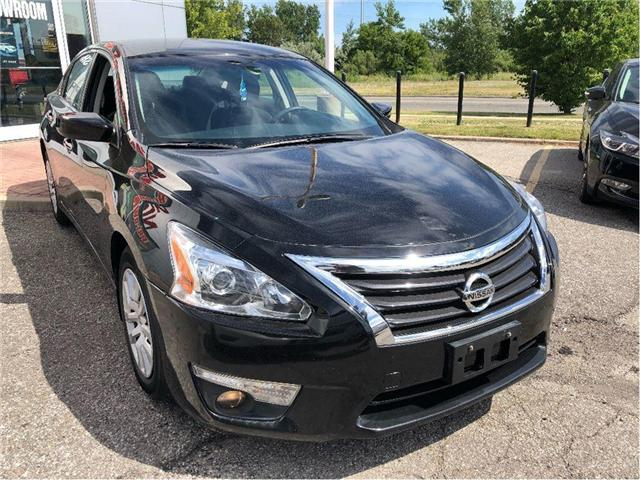 2015 Nissan Altima 2.5 S (Stk: M9490A) in Scarborough - Image 7 of 18