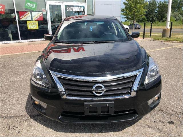 2015 Nissan Altima 2.5 S (Stk: M9490A) in Scarborough - Image 8 of 18