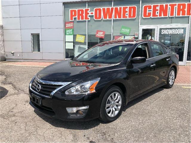 2015 Nissan Altima 2.5 S (Stk: M9490A) in Scarborough - Image 9 of 18