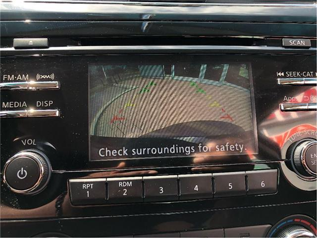 2015 Nissan Altima 2.5 S (Stk: M9490A) in Scarborough - Image 15 of 18