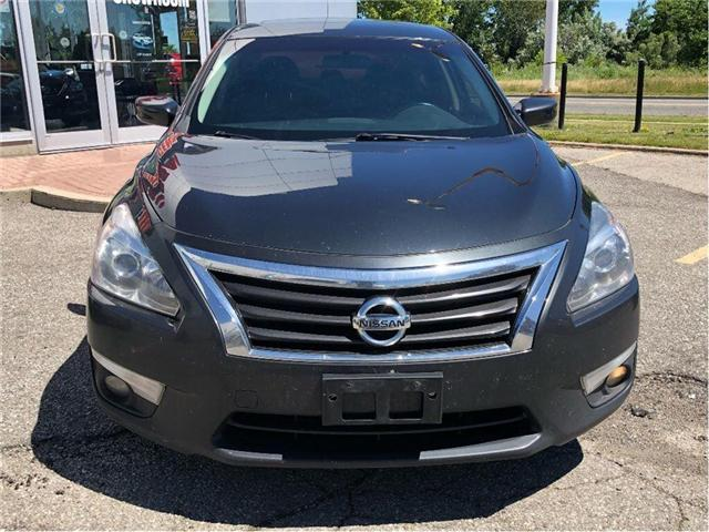 2014 Nissan Altima 2.5 SV-SUNROOF-SPOILER-WINDOW TINT.... (Stk: M9716A) in Scarborough - Image 9 of 14